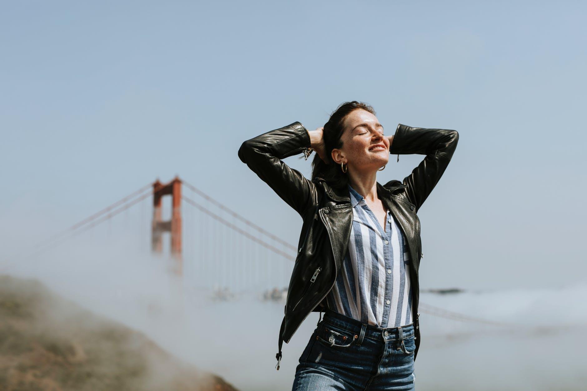 Comment fêter d'une manière originale ses 18ans, à San Francisco?
