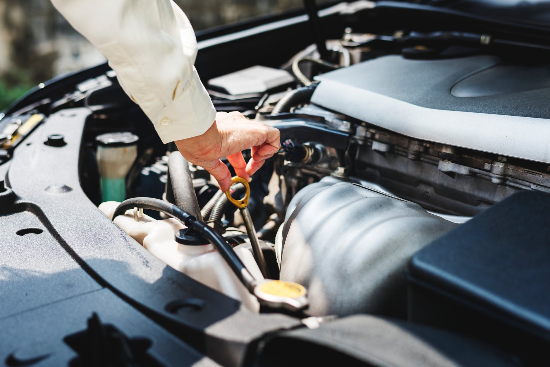 Quelles sont les sources de problèmes de surchauffage du moteur ?